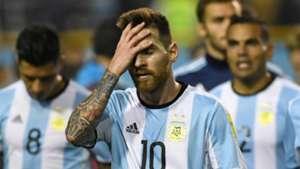 HD Lionel Messi Argentina