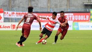 Bayu Gatra - Madura United & PSM Makassar
