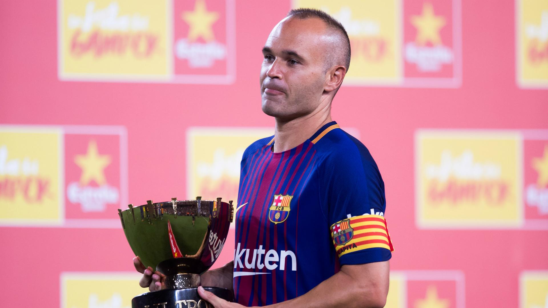 DECIDIDO | El Barcelona no hará el pasillo de campeón al Real Madrid