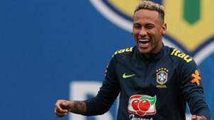 Neymar Brasilien 19062018