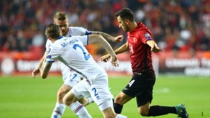 Turkey Iceland Oguzhan Ozyakup