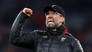 Jurgen Klopp Bayern Munich Liverpool 13032019