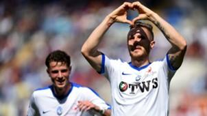 Kurtic Atalanta Serie A