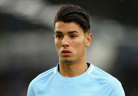 Man City face Brahim contract stand-off