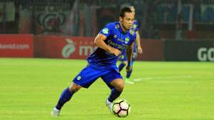 Atep - Persib Bandung