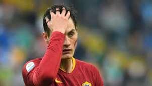 Patrick Schick Udinese Roma