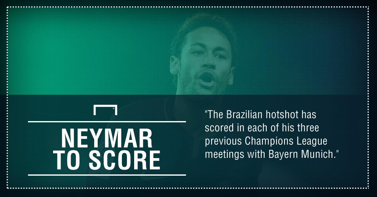 Neymar PS