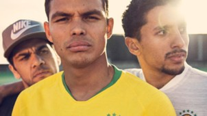 Brazil shirt World Cup 2018