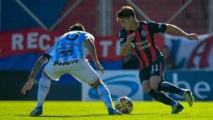 Bautista Merlini San Lorenzo Atletico Tucuman Superliga 18112018