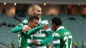 Bas Dost, Sporting CP, 11292018