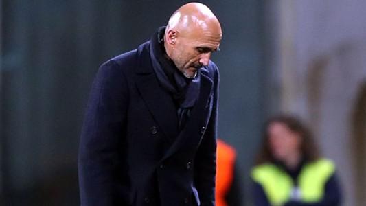 Spalletti Fiorentina Inter