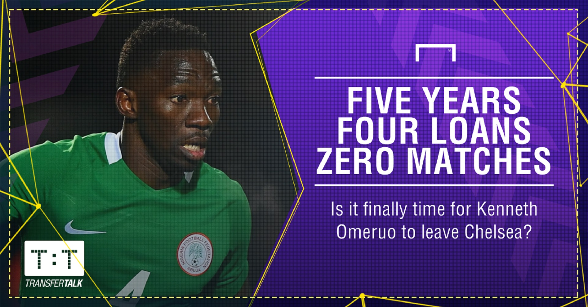 Kenneth Omeruo PS