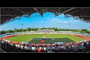 Sân vận động Tam Kỳ