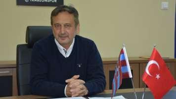 Haluk Sahin Trabzonspor