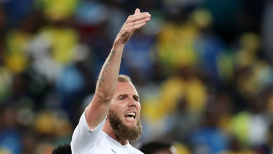 Mamelodi Sundowns, Jeremy Brockie