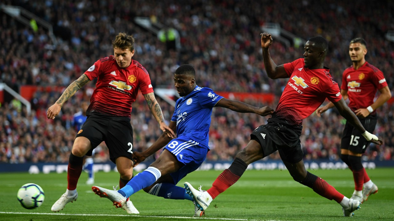 The stats that suggest Lindelof and Bailly should be Man Utd's centre back pairing