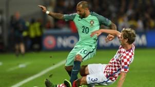 Quaresma Portugal Croatia