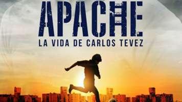 Poster Apache Serie Carlos Tevez