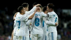 Real Madrid La Liga