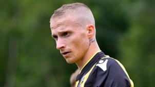 Alexander Büttner, Vitesse, 06242018
