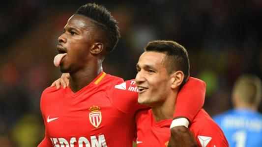 Keita Balde among the goals in Monaco rout