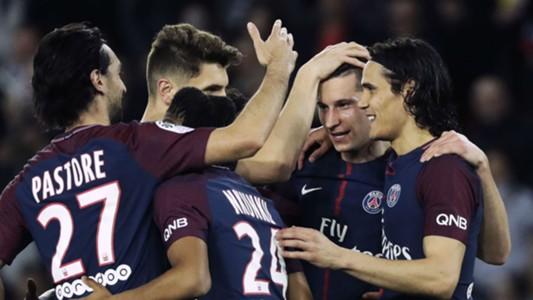 licitation au #PSG nouveau champion de Ligue 1 !
