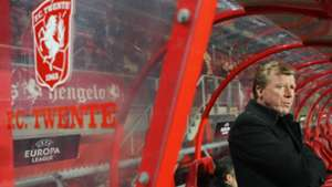 Steve McClaren Twente