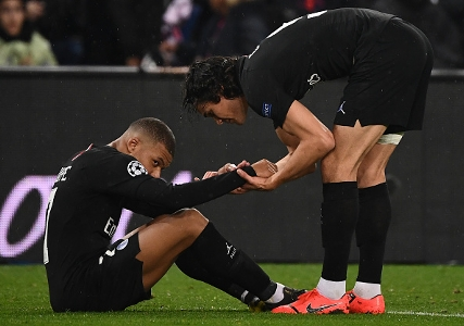 FCO Dijon vs. Paris Saint-Germain Live-Kommentar und Ergebnis, 12.03.19, Ligue 1