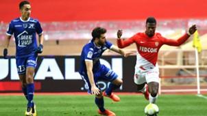 Keita Baldé Monaco Troyes