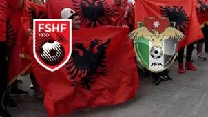 Albanien Jordanien TV LIVE STREAM