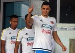 Gio Moreno Colombia 2017