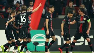 Bayer Leverkusen FC Zurich