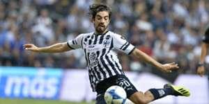 Rodolfo Pizarro Monterrey 050918