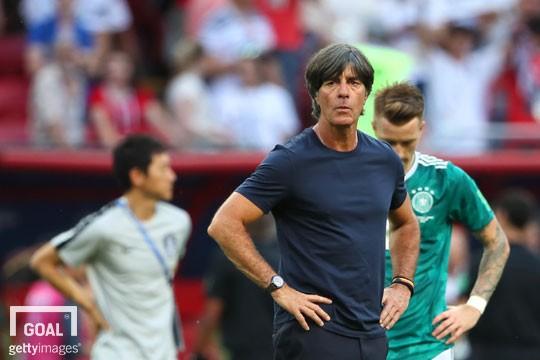 Image result for โยอาคิม เลิฟ : นี่ไม่ใช่ยุคมืดของฟุตบอลเยอรมัน