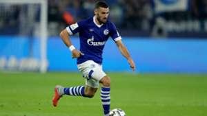 Daniel Caligiuri FC Schalke 04 22092018