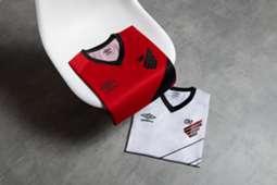 Athletico Paranaense Camisas | 1212201
