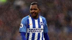 José Izquierdo - Brighton & Hove Albion