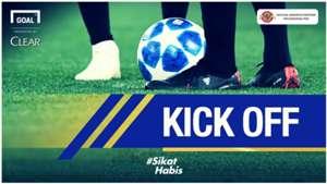 Piala Asia U-19 Kick-off