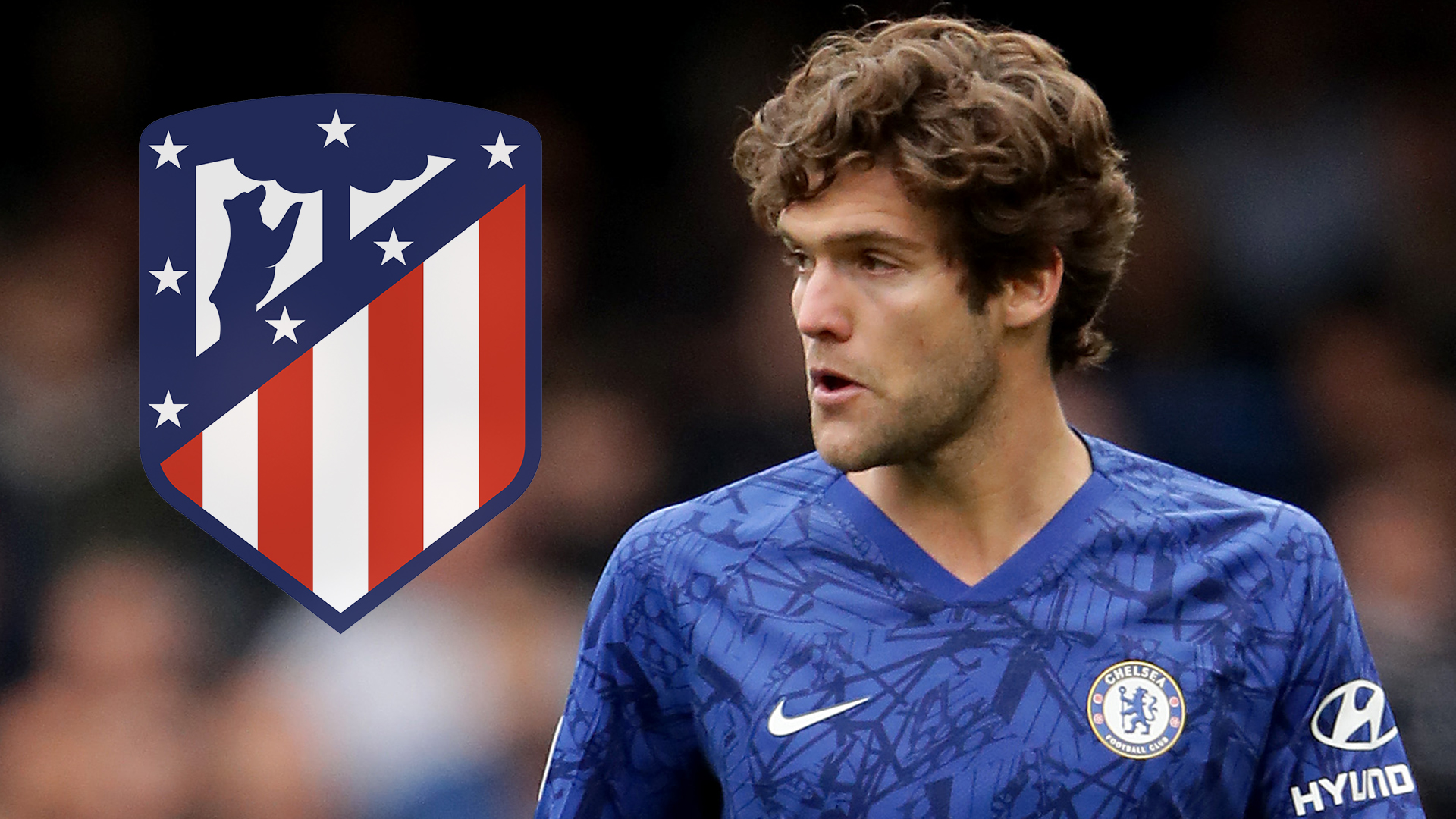Atletico Madrid eye move for Chelsea full-back Alonso