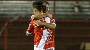 Alexis Kevin Mac Allister Argentinos Juniors Boca Superliga 05032018