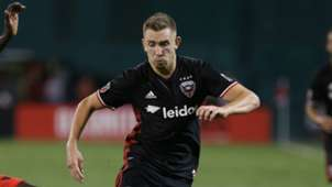 Russell Canouse MLS DC United 08262017