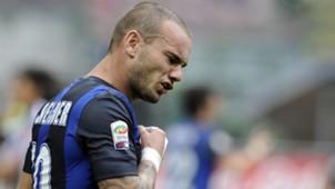 Wesley Sneijder Inter