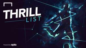 Thrill List