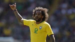 Marcelo Brazil Croatia Friendlies 03062018