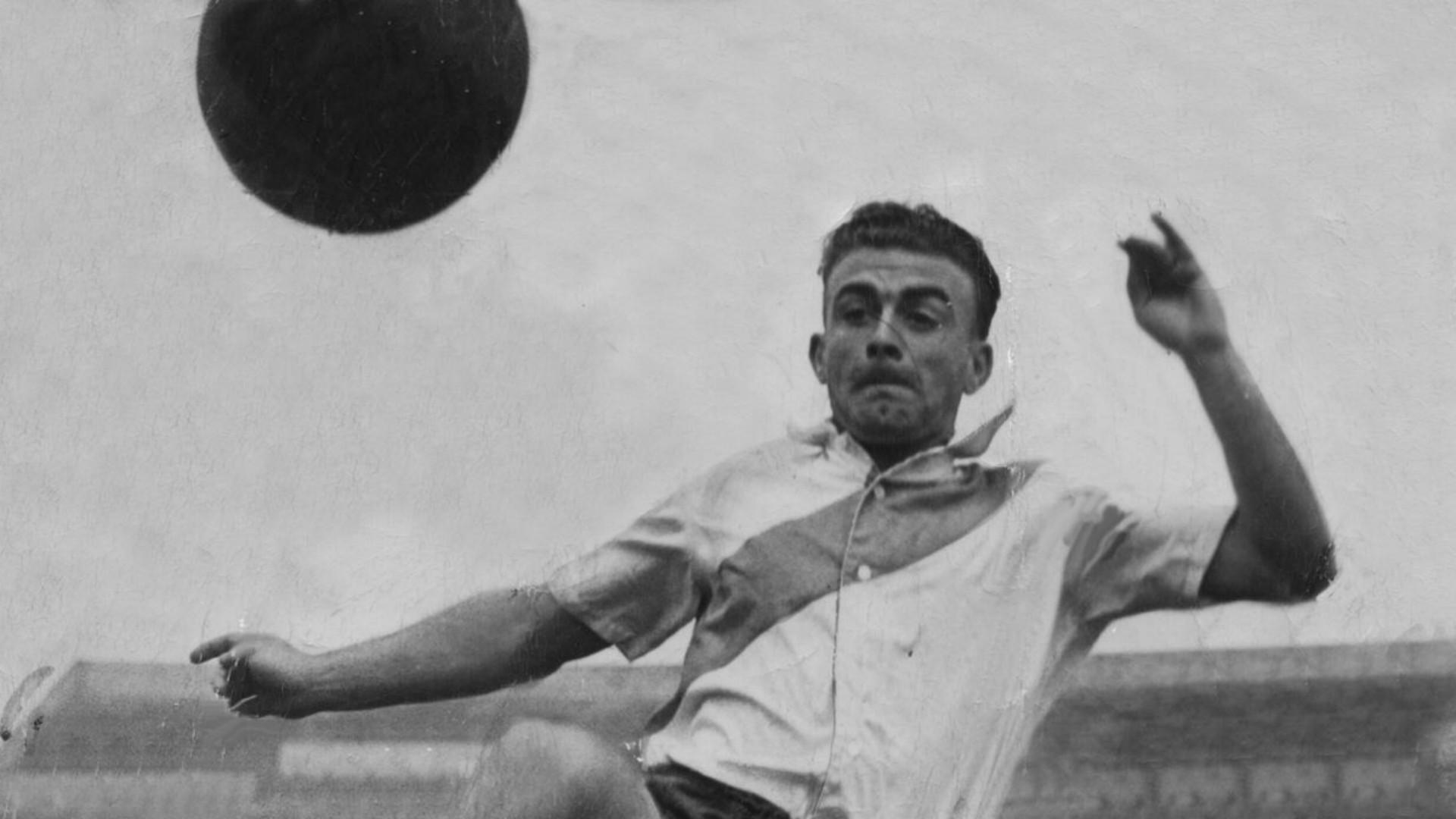 Alfredo Di Stefano River 1947