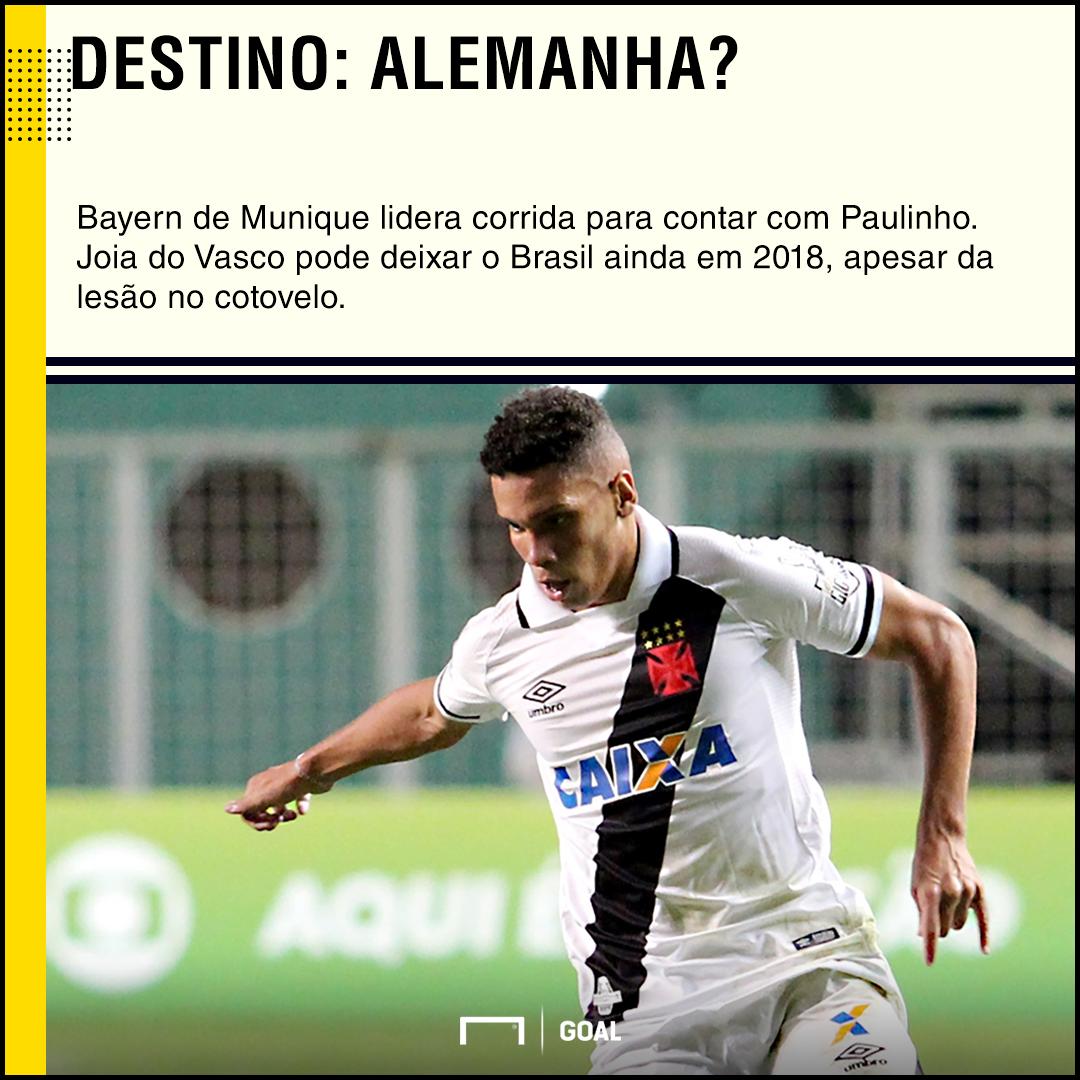 GFX Paulinho Vasco Bayern