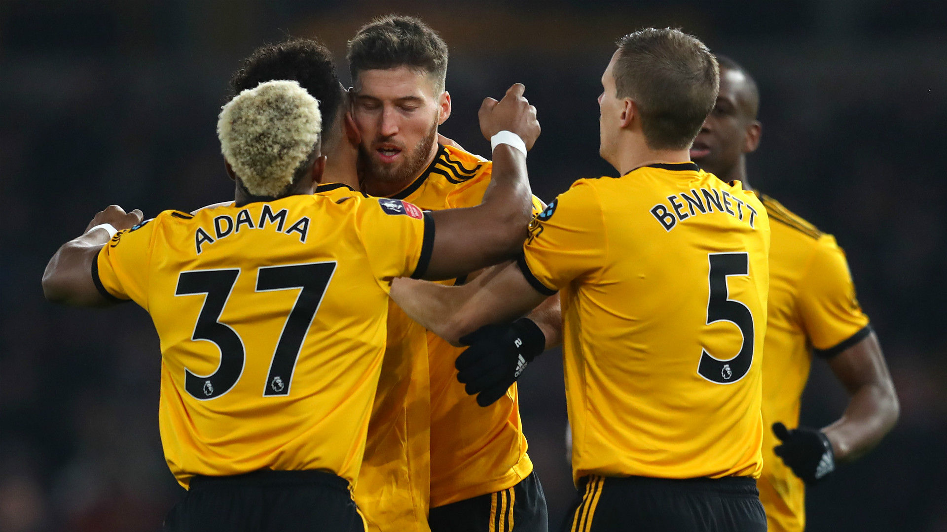 Wolves Vs Newcastle: 'It Feels Just As Good As A Win'