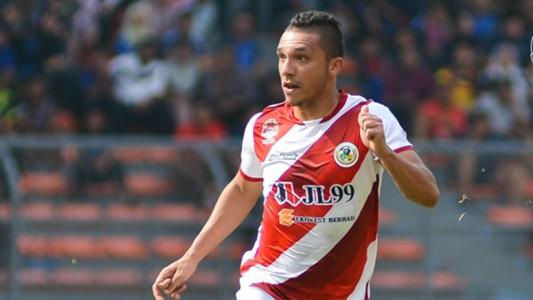 Junior Aparecido, KLFA