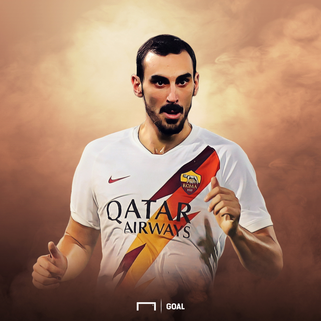 Chelsea fullback Zappacosta: Roma move very exciting