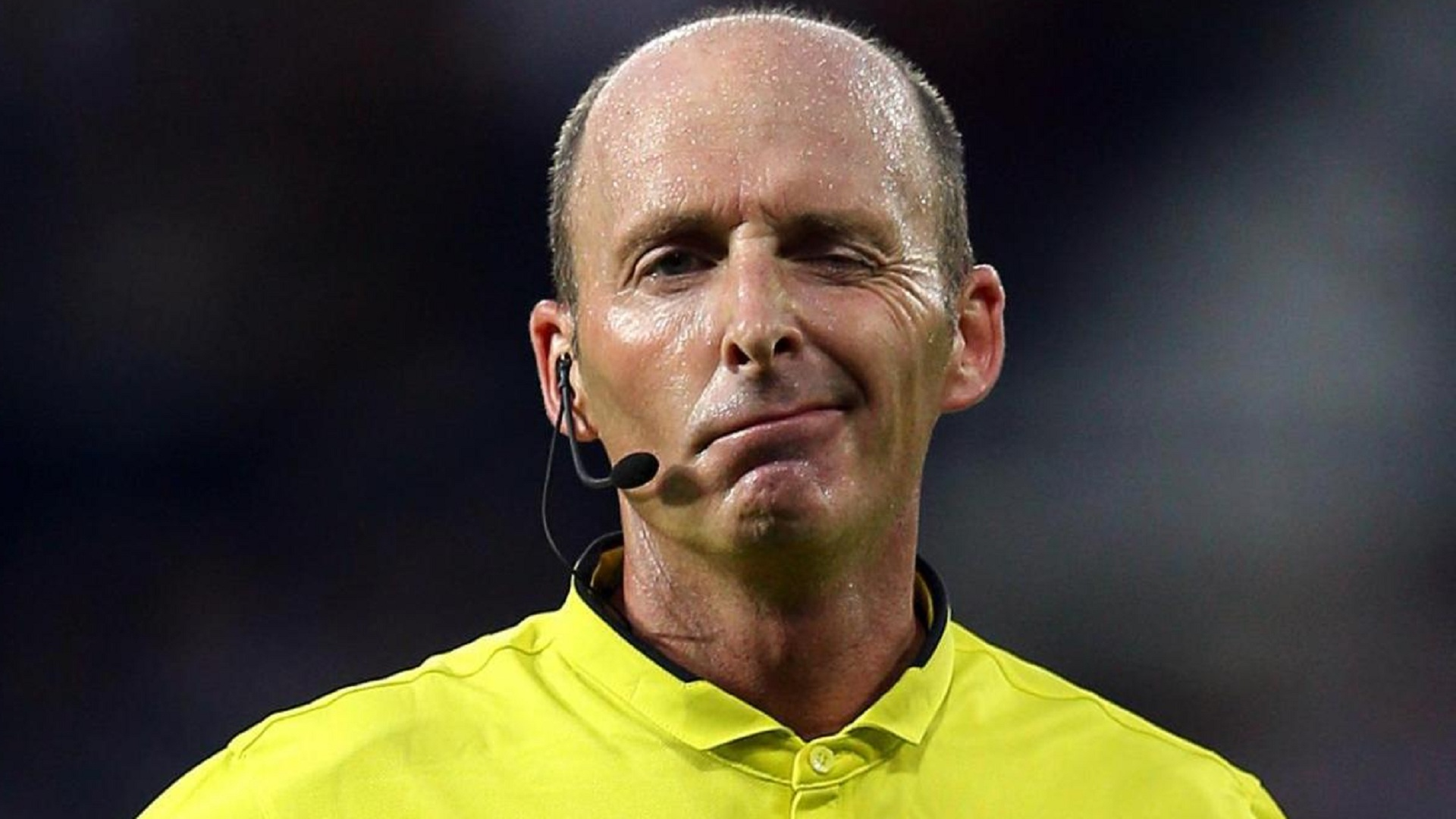 mike dean tottenham premier league 12092017